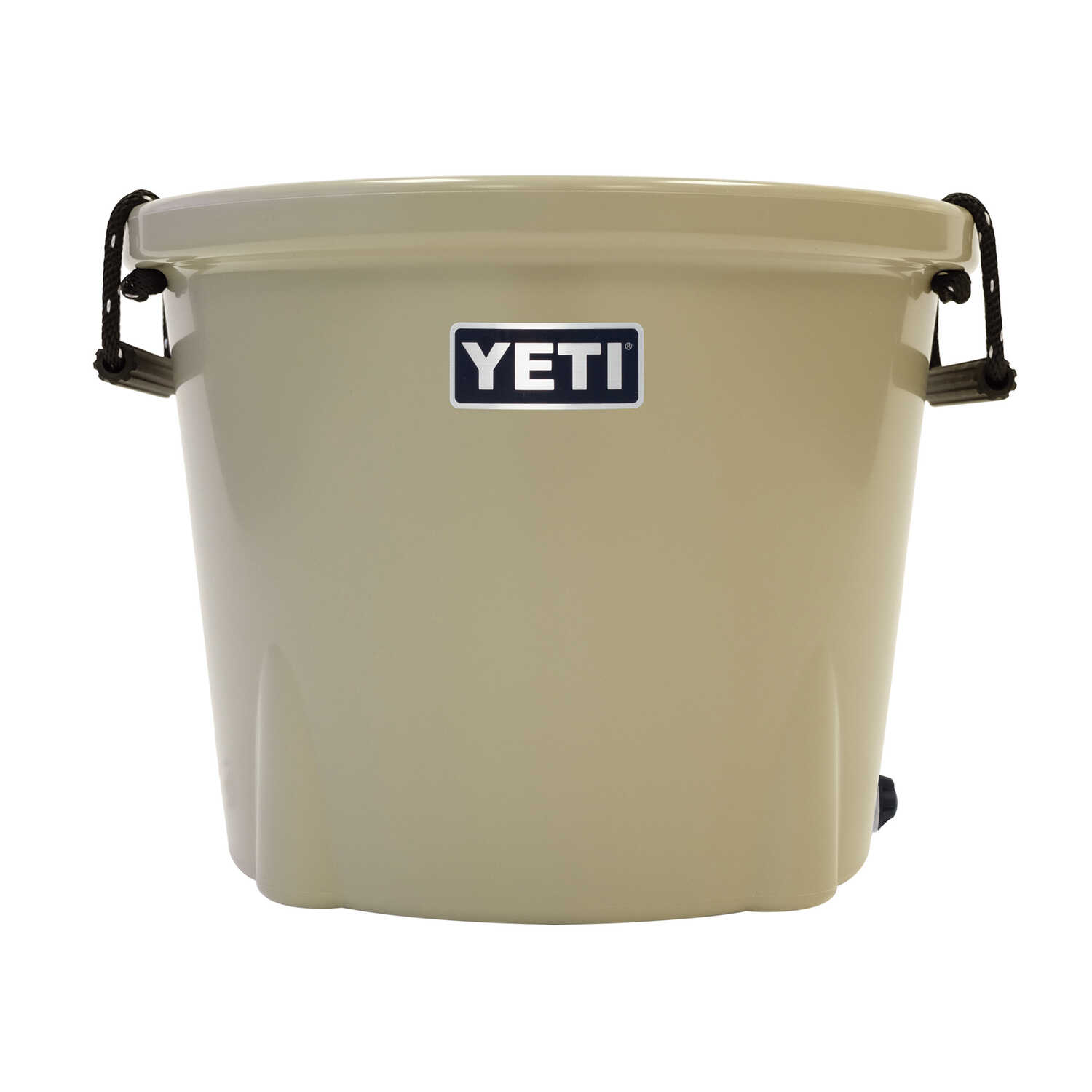 YETI  Tank 45  Beverage Tub  52 can capacity Tan