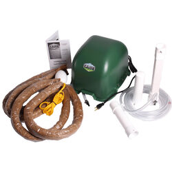 Aero Stream  Septic System Saver Pro Kit