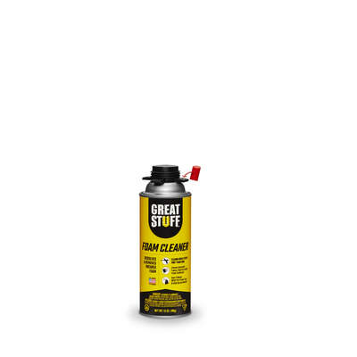 Great Stuff  Foam Gun Tool Cleaner  12 oz. Spray