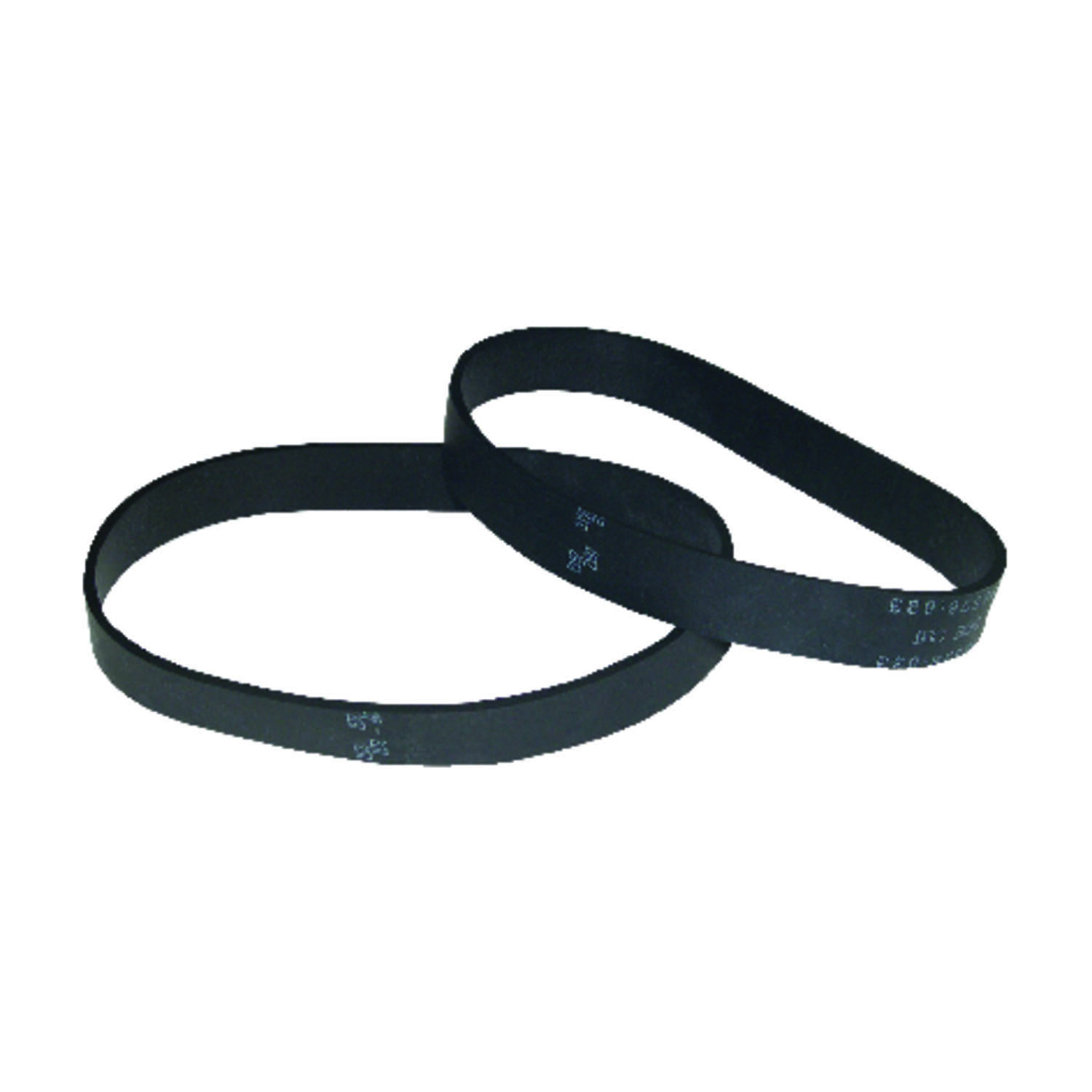 Hoover Windtunnel Vacuum Belt For Hoover Polybagged 2 / Pack Upright