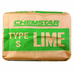 Chemstar  Type S  Organic Hydrated Lime  50 lb.