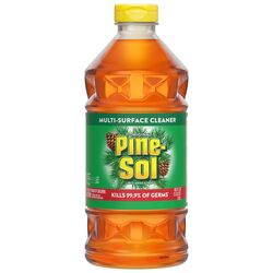 Pine-Sol Fresh Scent Multi-Surface Cleaner Liquid 40 oz.