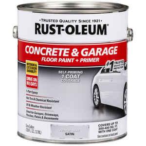 Concrete and Garage Floor Paint - Ace Hardware