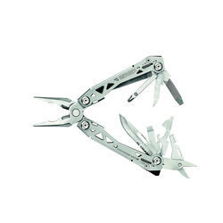 Gerber  Suspension NXT  Silver  Multi Tool