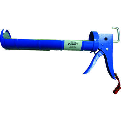 Newborn Industrial Steel Caulking Gun