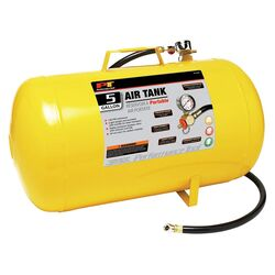 Performance Tool 125 psi Air Tank