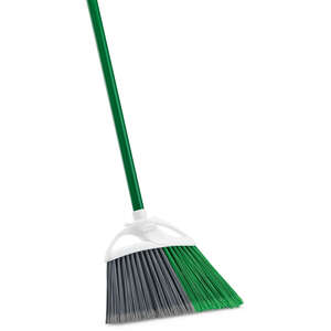 Libman  Precision Angle  11-1/2 in. W Broom