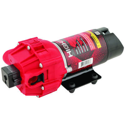 Fimco  High-Flo  Sprayer Pump  4.5 gpm