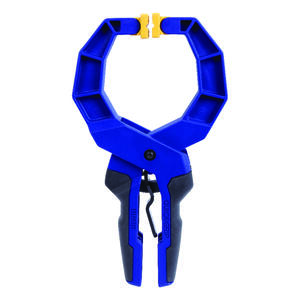 Irwin  Quick-Grip  4.5 in.  x 3 in. D Locking  Handi-Clamp  60 lb. 1 pc.