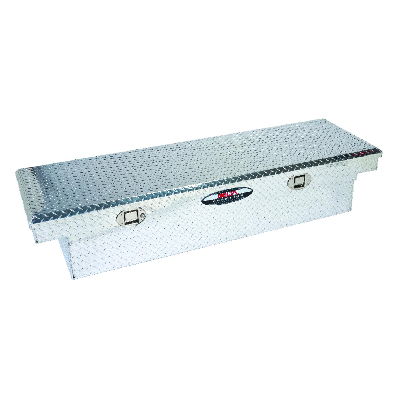 Delta Aluminum Crossover Truck Truckbox - Ace Hardware