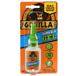 Gorilla High Strength Super Glue 15 gm