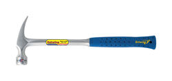 Estwing  22 oz. Smooth Face  Framing Hammer  Steel Handle