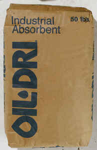 Oil Dri  Oil Absorbent  1