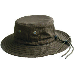 Sloggers  Unisex Hat  Dark Brown  M/L
