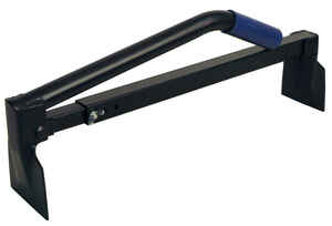 Marshalltown  no blade  W Steel  Brick  Tongs