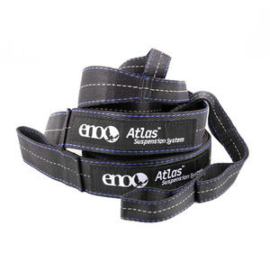 ENO  Atlas  100 in. L Hammock Suspension Straps