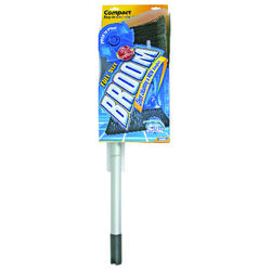 Camco  Adjustable Broom and Dustpan  32 oz.