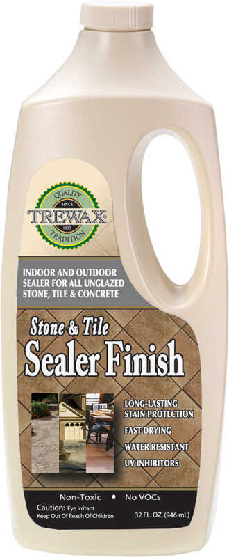 Grout and Stone Sealers