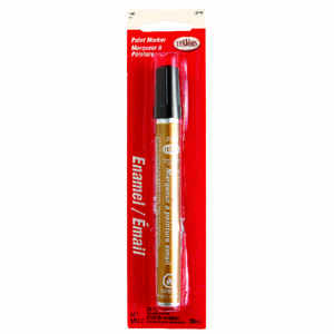 Testors  Gloss  Gold  Enamel Paint Marker  0.3 oz.
