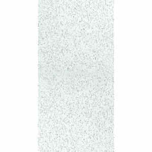 USG  220  Fifth Avenue  4 ft. L x 2 ft. W 0.625 in. Square Edge  Mineral Fiber  Ceiling Tile  8 pk