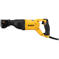 DeWalt  Corded  12 amps Reciprocating Saw