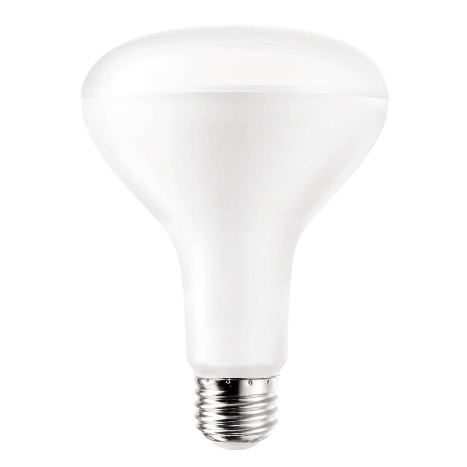 Globe Electric  Disinfecting Germicidal Light Bulb  BR30  E26 (Medium)  LED Disinfection Bulb  White
