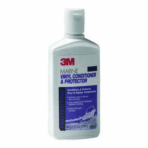 3M  Cleaner/Protectant  Liquid  8 oz.