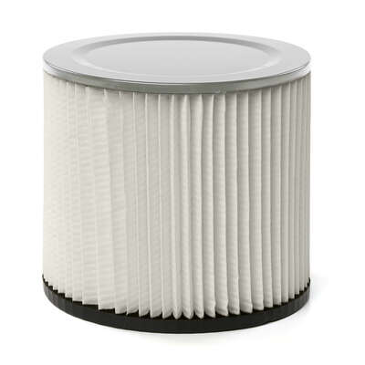 Craftsman Wet/Dry Vac Cartridge Filter 1 pc.