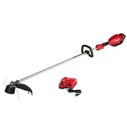 Milwaukee  M18 Fuel  Straight Shaft  Battery  String Trimmer