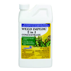 Monterey  Weed Impede  Weed Preventer  Concentrate  32 oz.