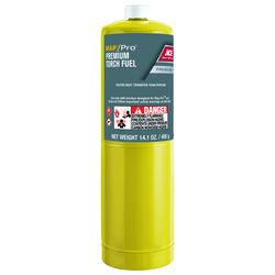 Ace 14.1 oz. Gas Cylinder 1 pc.