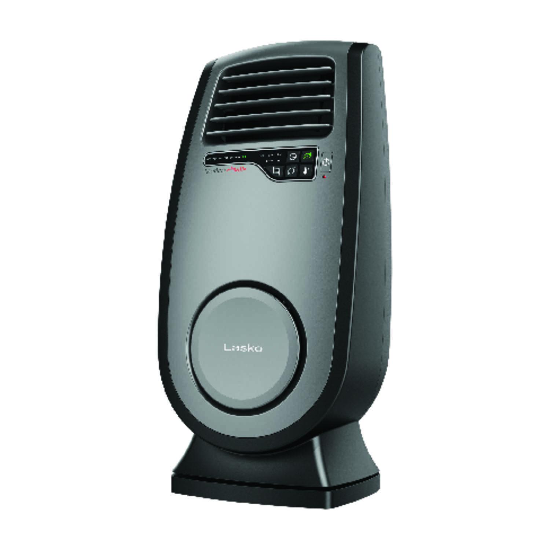 Lasko Ultra Motion Heat 175 Sq Ft Electric 360 Degree
