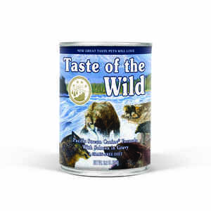 Taste of the Wild  Pacific Stream  Salmon  Dog  Food  Grain Free 13.2