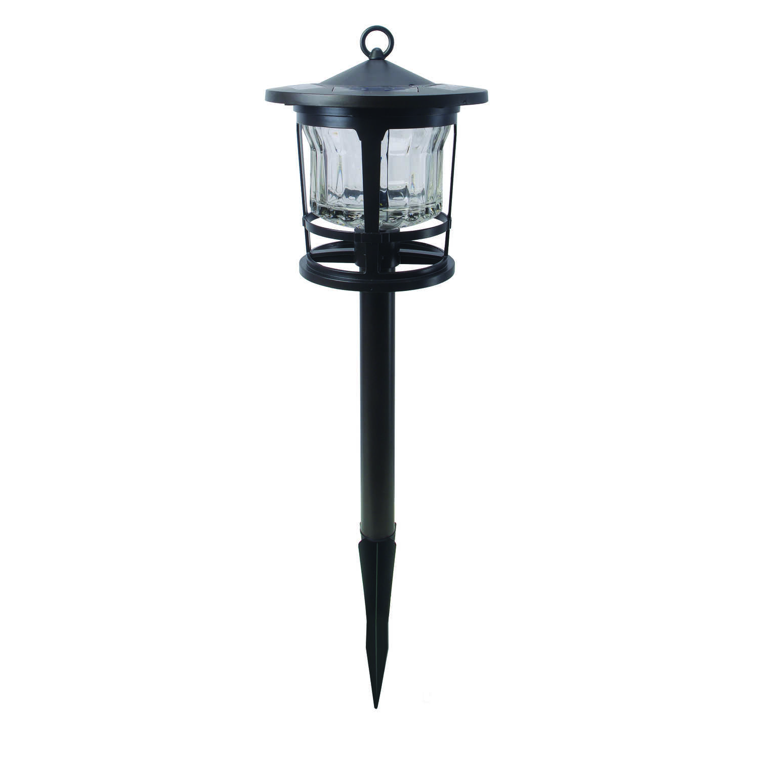 Living Accents  Powered by Duracell  Solar Powered  LED  Pathway Light  1 pk