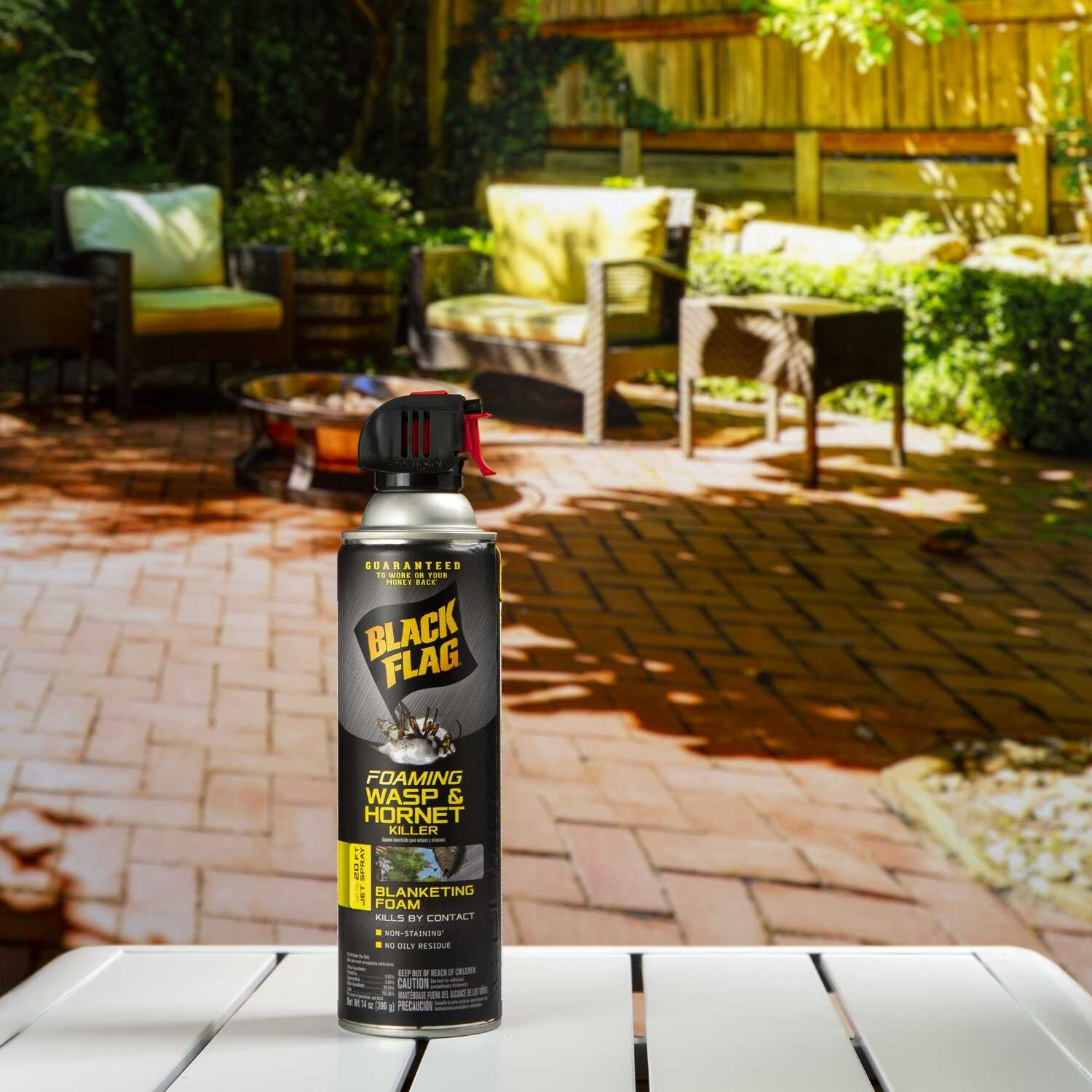 Black Flag  Insect Killer  14 oz.