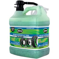 Slime  Tire Sealant  128 oz.