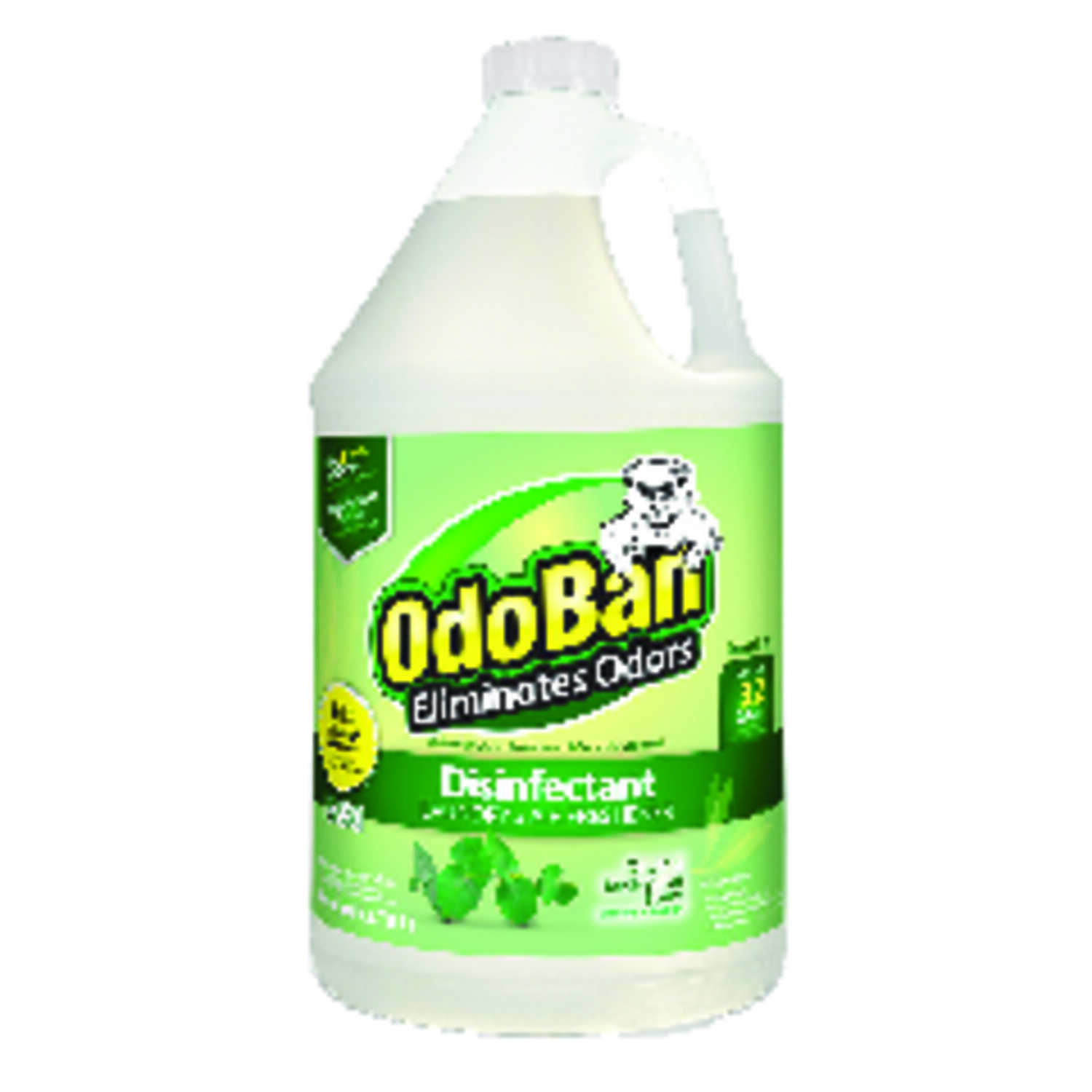 Odoban Eucalyptus Scent Odor Eliminator 1 Gal Liquid Ace Hardware Hobby Diy Projects And Circuits Delabs