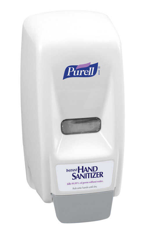 Purell  800 ml Wall Mount  Soap  Hand Sanitizer Dispenser