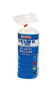 Plastic Sheets - Polyethylene Sheeting at Ace Hardware