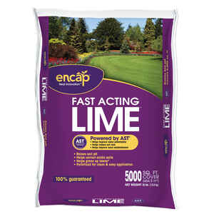 Encap  Fast Acting  Lime  5000 sq. ft.