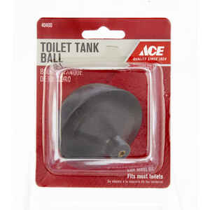 Ace  Toilet Tank Ball  Rubber