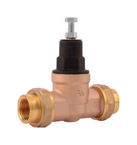 Cash Acme  3/4 in. Pressure Reducing Valve  Valve