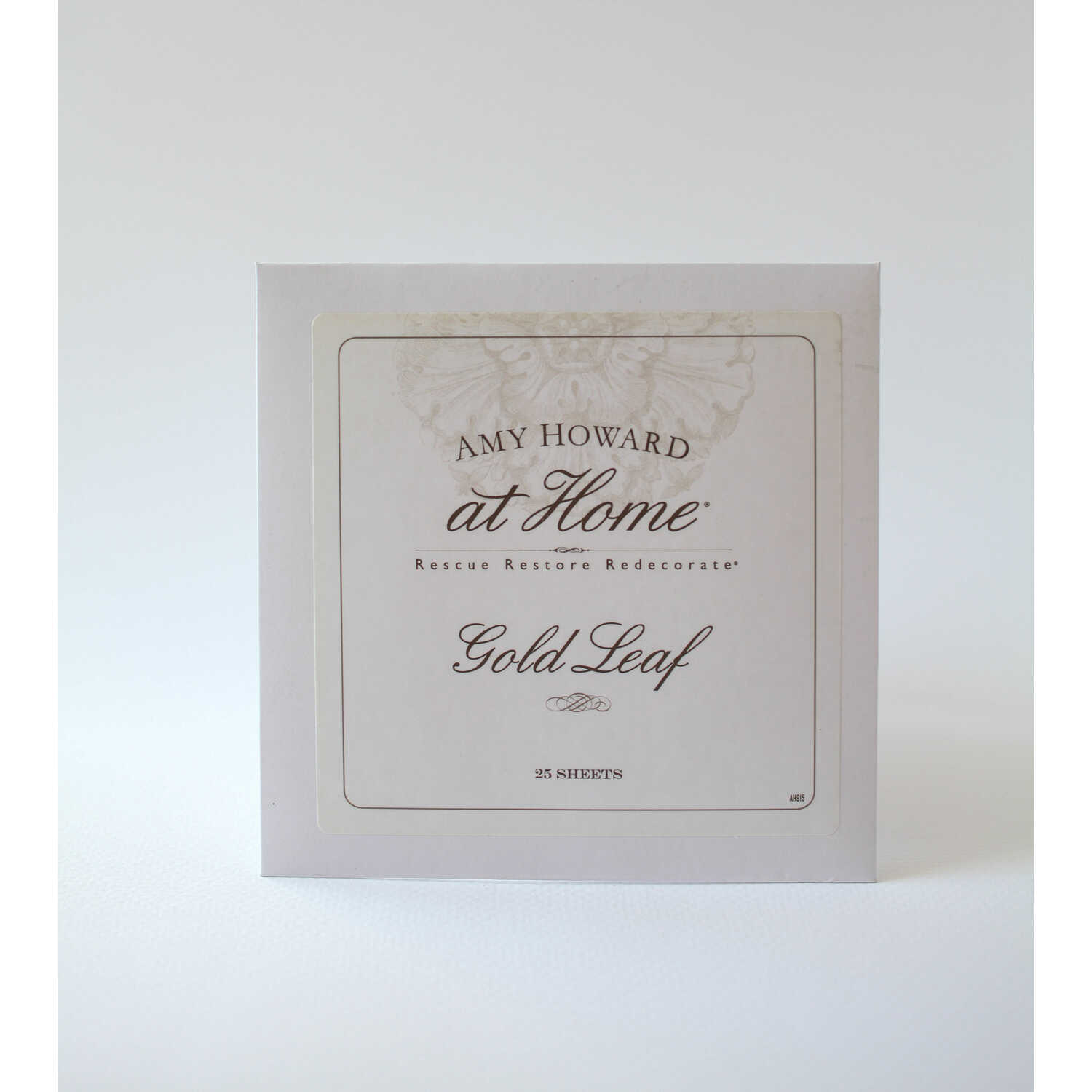 Amy Howard at Home  Gold  Gold Leaf