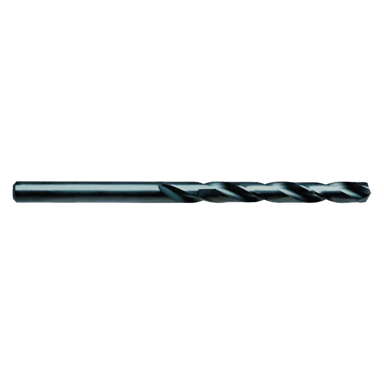 Irwin  3/8 in. Dia. x 6 in. L High Speed Steel  Split Point Drill Bit  1 pc.