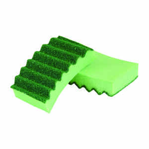 Lysol  Heavy Duty  For Multi-Purpose Sponge  2 pk
