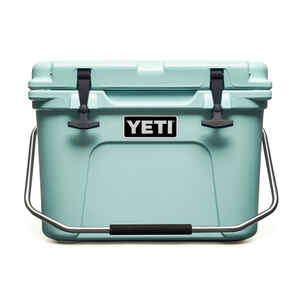 YETI  Roadie 20  Cooler  Seafoam Green
