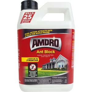 Amdro  Ant Block  Insect Killer  24 oz.