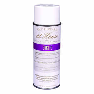 Amy Howard at Home  Gloss  Orchid  High Performance Furniture Lacquer Spray  12 oz.