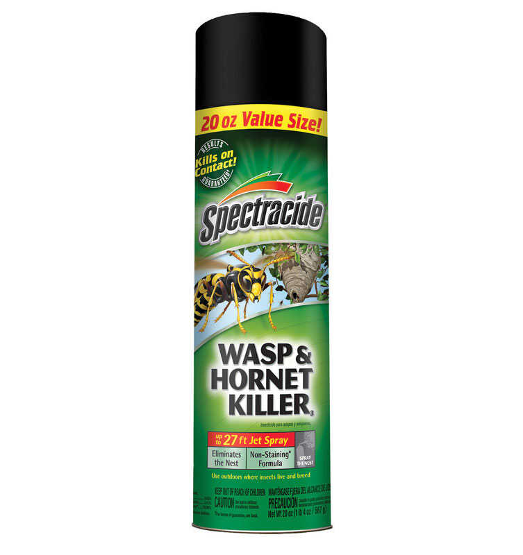 Spectracide  Insect Killer  20 oz.