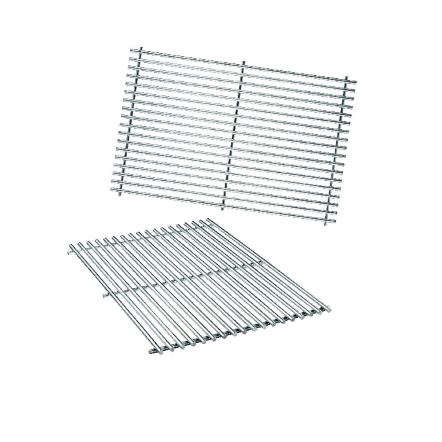 Weber  Genesis 300 Series  Stainless Steel  Grill Cooking Grate  0.6 in. H x 12.9 in. W x 19.5 in. L